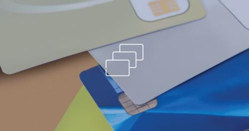 card-metrial