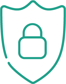 STATE-OF-THE-ART SECURITY FEATURES